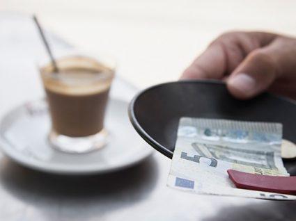 20 anos do Euro: quanto custava um café antes da moeda única?