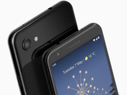 Google Pixel 3a: o smartphone de gama média da Google