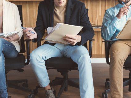 Exercícios de simulação numa entrevista de emprego: o que são