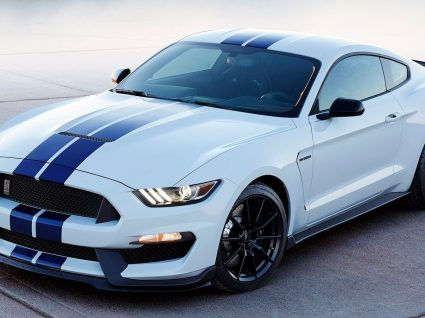 Ford: Recordemos algumas das grandes máquinas da sua história