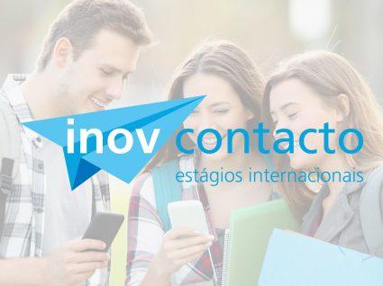 INOV Contacto tem programa de estágios internacionais