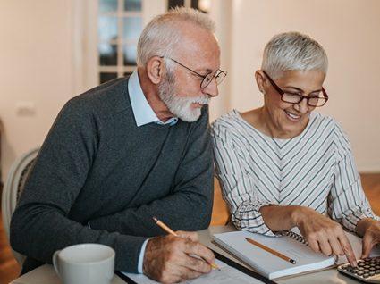 Valor das pensões pagas em agosto será com retroativos