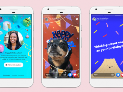 Facebook Stories: o que são e como fazer