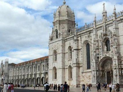 Fim-de-semana: 400 museus e monumentos com entrada gratuita
