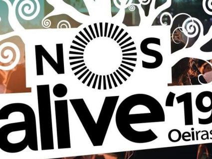 NOS Alive 2019: tudo o que acontece no Passeio Marítimo de Algés