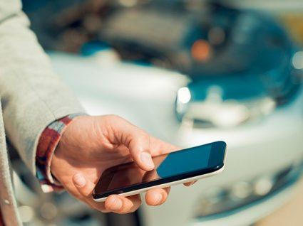 Como funciona o seguro automóvel em caso de acidente