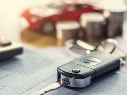 Como poupar no seguro automóvel e reduzir a despesa