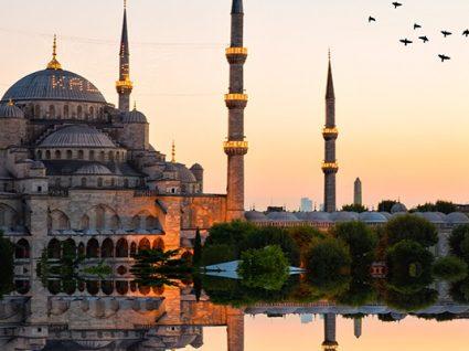 Anunciados mais voos para Istambul a partir do Porto