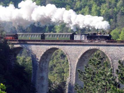 França de comboio: as terras gaulesas fora da rota turística
