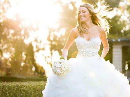 Vai casar? A C&A tem vestidos de noiva low cost!