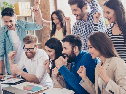 9 formas de atrair boas energias no trabalho e na vida