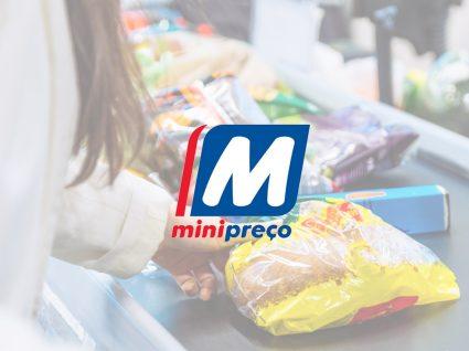 Minipreço está a recrutar operadores de loja