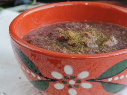5 sítios para comer papas de sarrabulho no Porto (e uma receita)