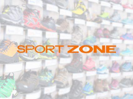 Sport Zone com oportunidades em todo o país