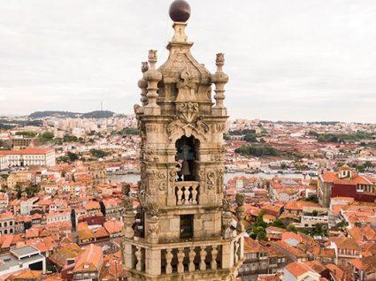 Estacionar no centro Porto vai ser ainda mais difícil