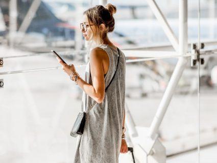 Inspiração: 6 looks para viajar bonitos e fáceis de recriar