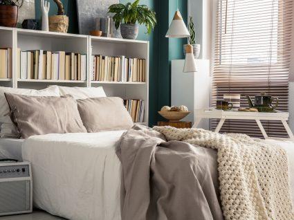 Ideias de decoração para quarto de casal pequeno: como fazê-lo parecer maior