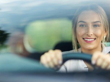 Saiba como baixar o preço do seguro automóvel para jovens