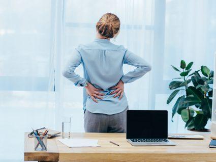 As 10 profissões que causam mais dores de costas