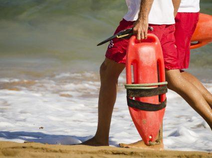 Nadadores salvadores: há oportunidades em várias cidades do país