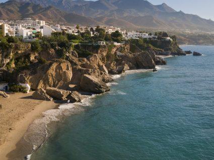 8 hotéis com tudo incluído para férias no Sul de Espanha