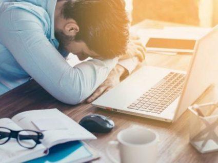 OMS inclui burnout na lista de doenças