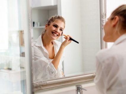 6 dicas para uma maquilhagem perfeita que deve pôr em prática!