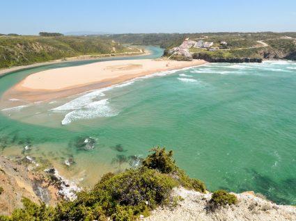 Algarve: praias a não perder entre Odeceixe e Lagos
