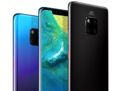 Novo sistema operativo da Huawei chega em breve