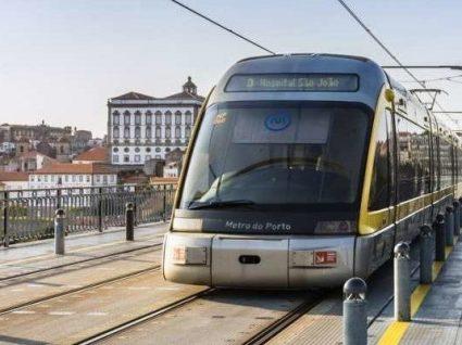 Metro do Porto vai ter sensores para detetar quem não paga