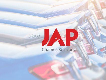 JAP tem abertas várias oportunidades de emprego