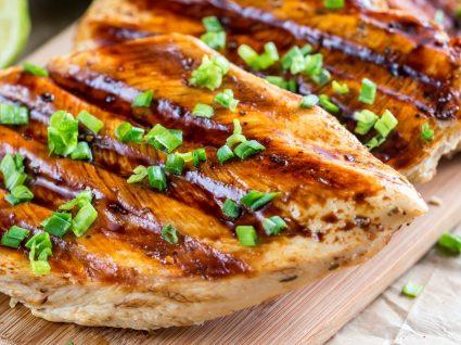 6 receitas de frango rápidas e deliciosas