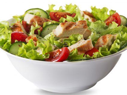 5 saladas de verão para experimentar e partilhar