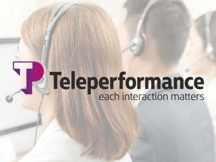 Teleperformance tem mais de 100 vagas de emprego