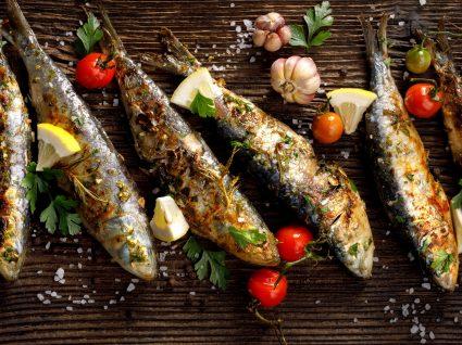 As 10 melhores tascas para comer sardinhas assadas em Lisboa