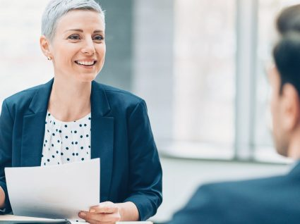 Mudar de carreira aos 40 anos não é impossível