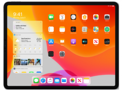 Poderá o iPad acabar por substituir o MacBook?