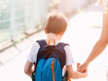 Funcionários públicos dispensados para acompanhar filhos no 1.º dia de aulas