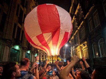 São João: todo o programa da noite mais animada da Invicta
