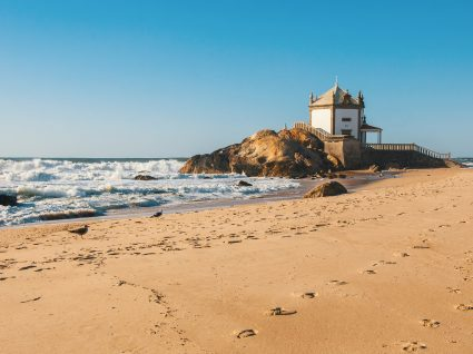 7 melhores praias de Vila Nova de Gaia para ir a banhos
