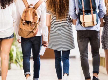 Toda a informação sobre bolsas de estudo para o Ensino Secundário