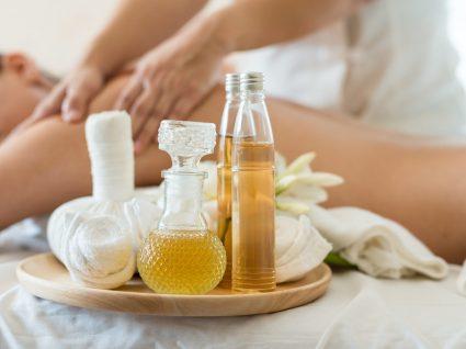Massagens tailandesas: terapias para corpo e mente