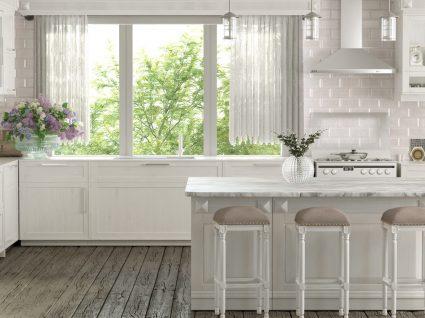 Sabe quanto custa equipar uma cozinha?