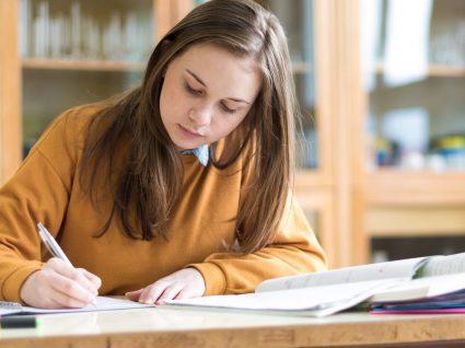 10 dicas para estudar para os exames nacionais com sucesso