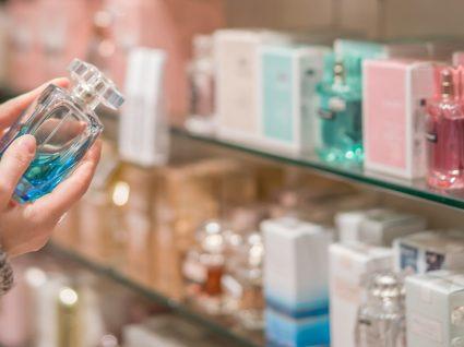 Os 5 melhores perfumes para o verão