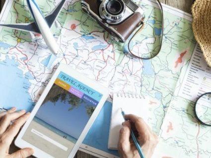 Férias virtuais: experimente viajar sem sair de casa
