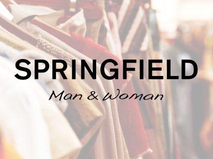 Springfield tem vagas para vendedores em várias lojas do país