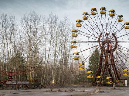 Chernobyl: o turismo depois da imensa tragédia