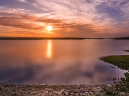 Parque Natural da Ria Formosa: um lugar cheio de encantos