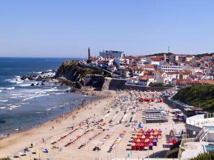 São Pedro de Moel: a Praia Velha que ainda é novidade